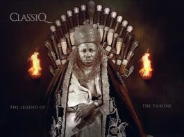 ClassiQ - SARKI [The King] Artwork | AceWorldTeam.com