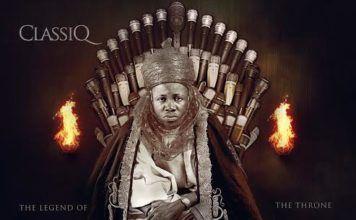 ClassiQ - SARKI [The King] Artwork   AceWorldTeam.com