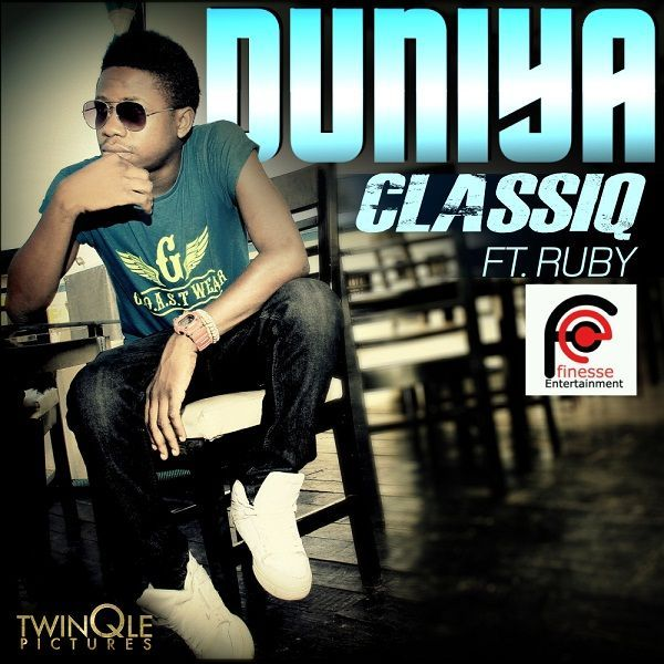 ClassiQ ft. Ruby - DUNIYA Artwork | AceWorldTeam.com