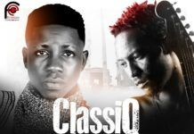 ClassiQ ft. Ruby & Jesse Jagz - DUNIYA Remix Artwork | AceWorldTeam.com