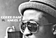 Coded Base ft. Angel F - SAY MY NAME [a Drake cover] Artwork   AceWorldTeam.com