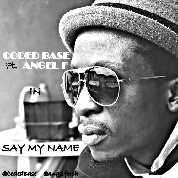 Coded Base ft. Angel F - SAY MY NAME [a Drake cover] Artwork | AceWorldTeam.com