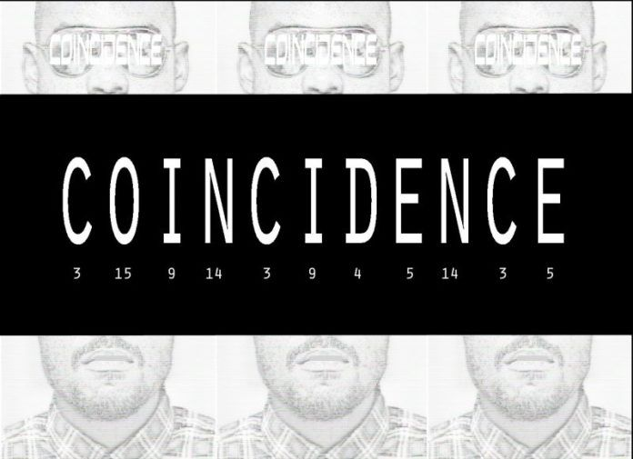 Coincidence Artwork | AceWorldTeam.com
