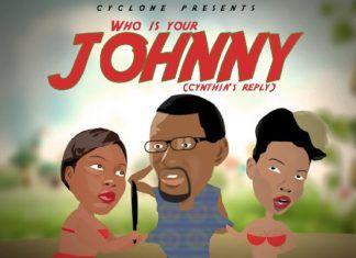 Cyclone - JOHNNY [a Yemi Alade cover] Artwork | AceWorldTeam.com