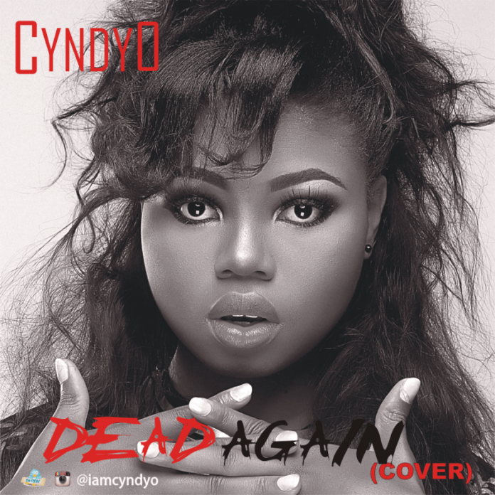 CyndyO - DEAD AGAIN [Acoustic Version ~ an Asa cover] Artwork | AceWorldTeam.com