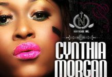 Cynthia Morgan - LEAD ME ON [prod. by DaiHard] + DON'T BREAK MY HEART [prod. by Kiddominant] Artwork | AceWorldTeam.com