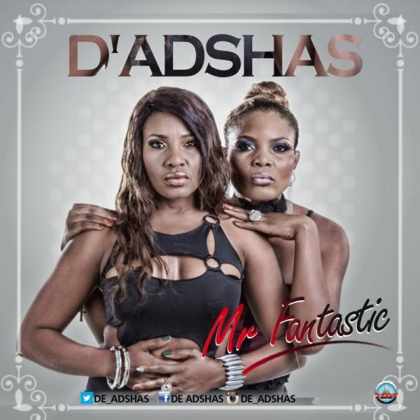 D'Adshas ft. G-Clemp - MR. FANTASTIC Artwork | AceWorldTeam.com