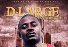 D-Large ft. Sarkodie & TM9ja - ONYE NWERE EGO [Money No Be Problem ~ prod. by Oga Jojo] Artwork | AceWorldTeam.com