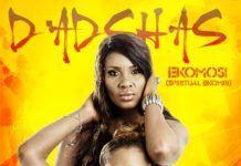 D'Adshas ft. Upper-X - EKOMOSI [Spiritual Ekombi] Artwork | AceWorldTeam.com