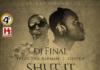 DJ Final ft. Terry tha Rapman & GeniuZz - SHUT IT DOWN [prod. by Butta] Artwork | AceWorldTeam.com