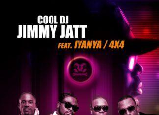 DJ Jimmy Jatt ft. Iyanya & 4x4 - EMUJO [prod. by Rundatrax] Artwork | AceWorldTeam.com