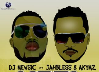 DJ Mewsic ft. Jahbless & Akymz - YODI Remix [an Enrique Iglesias cover] Artwork | AceWorldTeam.com