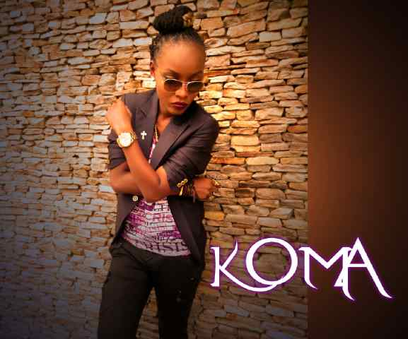 DJ Switch - KOMA [prod. by E-Kelly] Artwork | AceWorldTeam.com