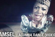 Damsel - ACUMBA DANCE [Official Video] Artwork | AceWorldTeam.com