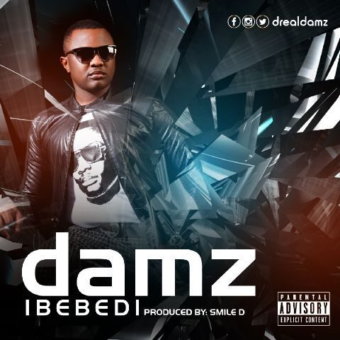 Damz - IBEBEDI [prod. by Smile D] Artwork | AceWorldTeam.com