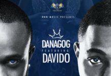 Danagog ft. DavidO - BAMIDELE [prod. by Shizzi] Artwork | AceWorldTeam.com