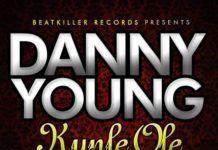 Danny Young - KUNLE OLE [a Mafikizolo cover] Artwork | AceWorldTeam.com