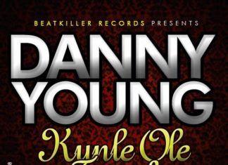 Danny Young - KUNLE OLE [a Mafikizolo cover] Artwork   AceWorldTeam.com
