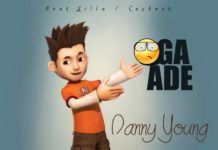 Danny Young - OGA ADE [Official Video] Artwork | AceWorldTeam.com