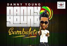 Danny Young - SAMBALETE Artwork | AceWorldTeam.com