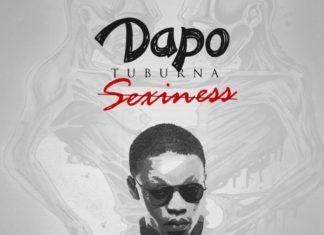 Dapo Tuburna - SEXINESS [prod. by Dr. Jazz] Artwork | AceWWorldTeam.com