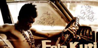 Dat Kid Cheff - FELA KUTI [prod. by Seaman] Artwork | AceWorldTeam.com