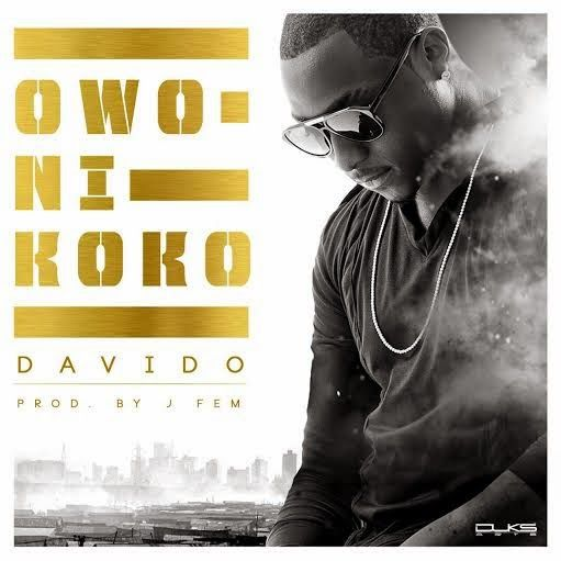 DavidO - OWO NI KOKO [prod. by J. Fem] Artwork | AceWorldTeam.com