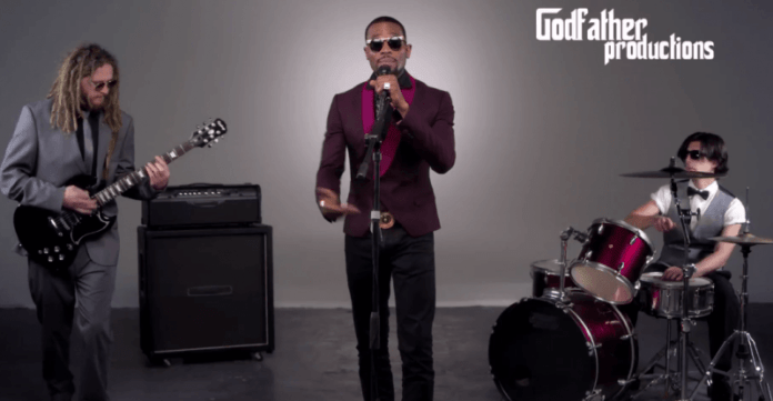 D'banj - TOP OF THE WORLD [Video Teaser] Artwork | AceWorldTeam.com