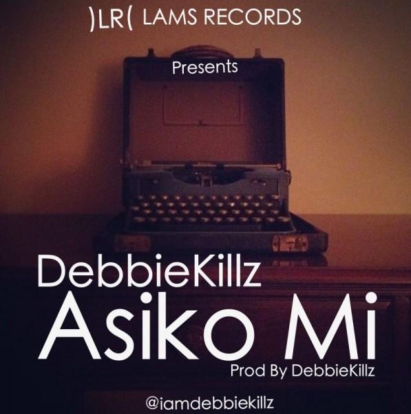 DebbieKillz - ASIKO MI Artwork | AceWorldTeam.com