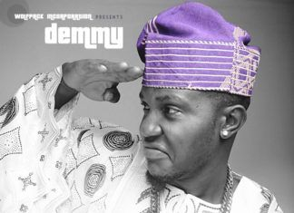 Demmy - TUALE [Reloaded] Artwork | AceWorldTeam.com