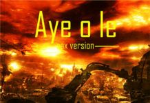Desanya f.t Kenny K'Ore - AYE O LE [an Infinity cover ~ a Sax rendition] Artwork | AceWorldTeam.com