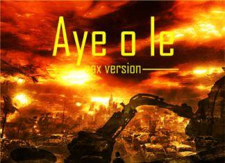 Desanya f.t Kenny K'Ore - AYE O LE [an Infinity cover ~ a Sax rendition] Artwork | AceWorldTeam.com