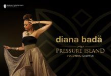 Diana Bada ft. Godwon - PRESSURE ISLAND [prod. by Lowkeyz] Artwork | AceWorldTeam.com