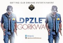 Dpzle - GORIKWA [prod. by Rayce] Artwork | AceWorldTeam.com