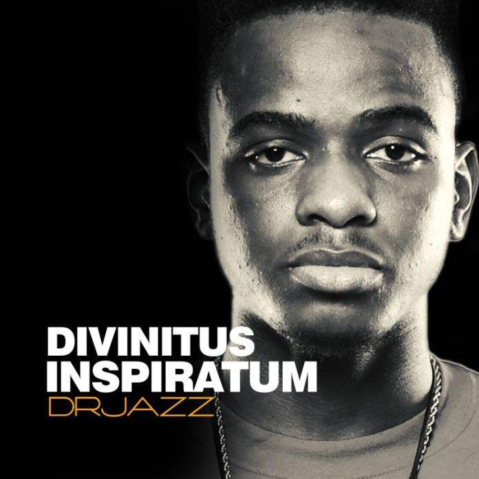 Dr. Jazz - DIVINITUS INSPIRATUM [EP] Artwork | AceWorldTeam.com