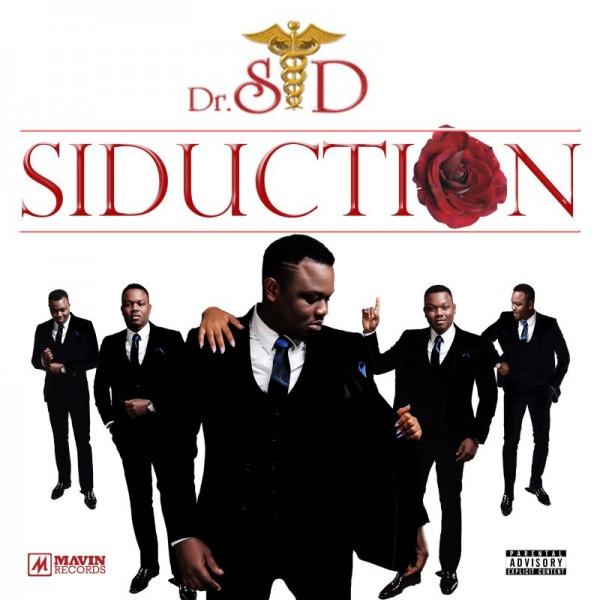Dr. SID - SIDUCTION Artwork | AceWorldTeam.com