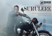 Dr. SID ft. Don Jazzy - SURULERE Artwork | AceWorldTeam.com