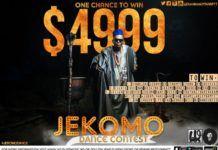 Dynamyt - JEKOMO Dance Contest | AceWorldTeam.com