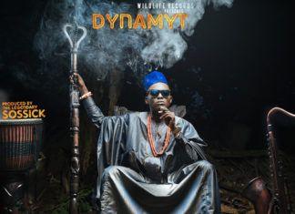 Dynamyt - JEKOMO [prod. by Sossick] Artwork | AceWorldTeam.com