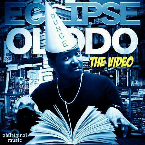 Eclipse - OLODO [Official Video] Artwork | AceWorldTeam.com