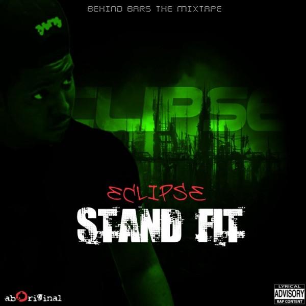 Eclipse - STAND FIT Artwork | AceWorldTeam.com