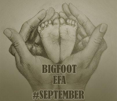 Efa & Bigfoot [of Micworx] - #SEPTEMBER Artwork | AceWorldTeam.com