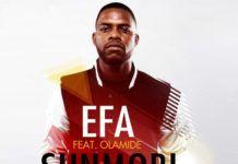 Efa ft. Olamide - SUNMOBI Remix [Additional Vocals by Shank ~ prod. by Mr. Smith] Artwork | AceWorldTeam.com