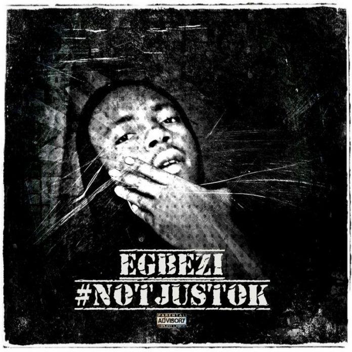 Egbezi - #NOTJUSTOK [a Drake cover] Artwork | AceWorldTeam.com