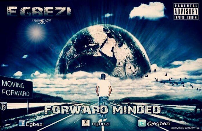 Egbezi ft. Space - FORWARD MINDED [prod. by RSQ] Artwork | AceWorldTeam.com