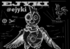 Ejyki - NUTS OK [The List] Artwork | AceWorldTeam.com