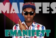 Emanifest - PARTY [a Wizkid cover] Artwork | AceWorldTeam.com