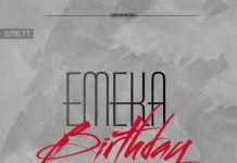 Emeka - BIRTHDAY [prod. by Ditweni] Artwork | AceWorldTeam.com