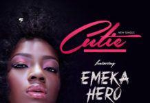 Emeka, RXD & Hero - CUTIE Artwork | AceWorldTeam.com