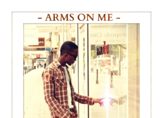 Eminik - ARMS ON ME [Freestyle] Artwork | AceWorldTeam.com